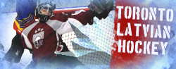 Toronto Latvian Hockey